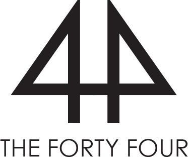 The Forty Four - Artist Management, London